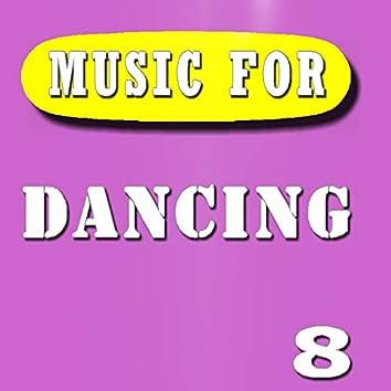 Music for Dancing, Vol. 8
