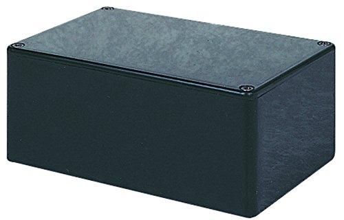 Max 46% OFF MULTICOMP - MB2 Plastic Enclosure Lid Excellent with Box Multipurpose