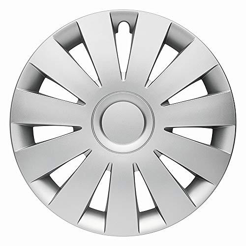 ALBRECHT automotive 09004 Radzierblende Strike 14 Zoll, 1 Satz