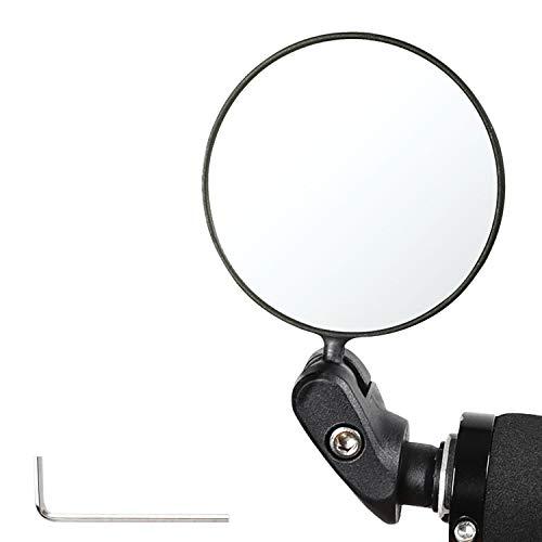 DreiWasser -   Fahrradspiegel,