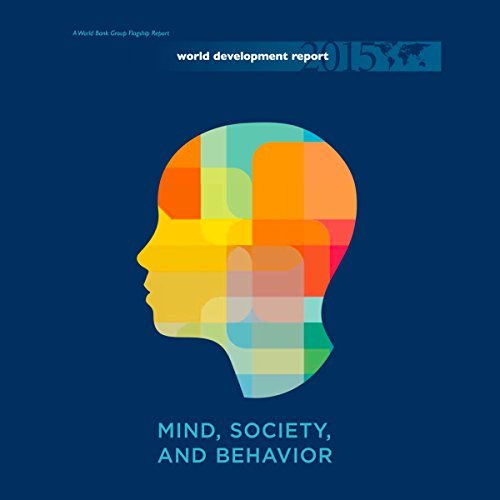 World Development Report 2015 audiobook cover art
