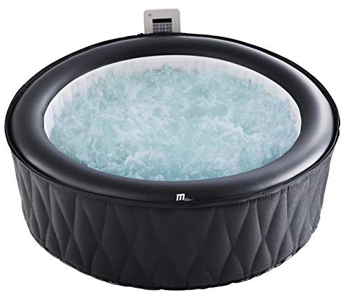 MSPA Mont Blanc Bubble Inflatable Hot Tub Portable Spa Jacuzzi , 930 liters...