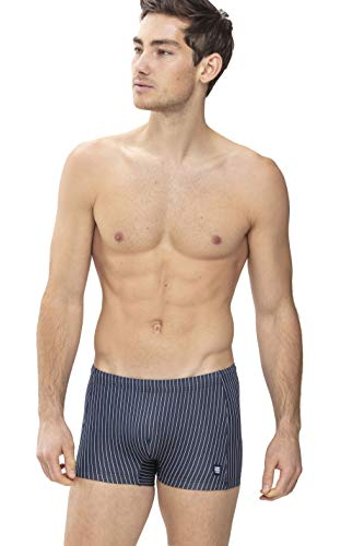 Mey Swimwear Serie Swimwear Herren Bademode Blau M