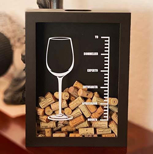 Nandos el Detalle Perfecto Guarda corchos Nivel de Vino