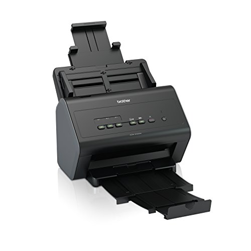 Brother ADS-2400N A4 Document Scanner