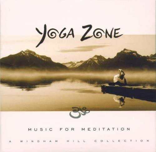 Yoga Zone Music for Meditation by Yoga Zone product image