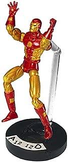 Marvel Legends Showdown Battle: Ironman