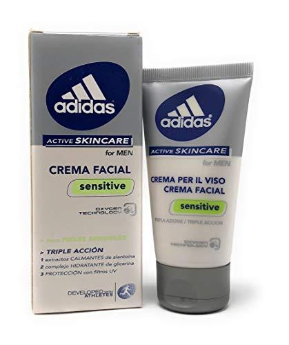 ADIDAS Skincare for Men Crème Facial Sensitive 50 ml