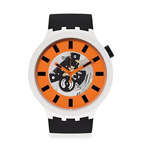 Reloj Swatch Big Bold Next Bioceramic SB03M104 ORACK