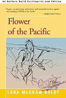 Flower of the Pacific