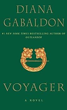 Paperback Voyager: A Novel (Outlander) (Mass Market Paperback) Book