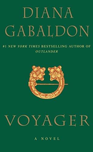 Voyager (Outlander) [Idioma Inglés]: 03