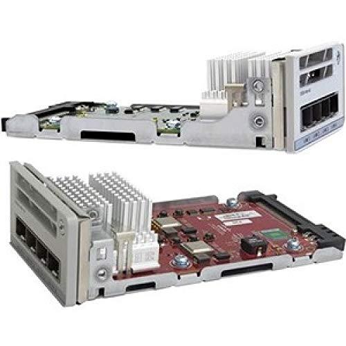 Cisco C9200-NM-4G