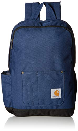 Carhartt Legacy Compact Tablet Backpack, Blue