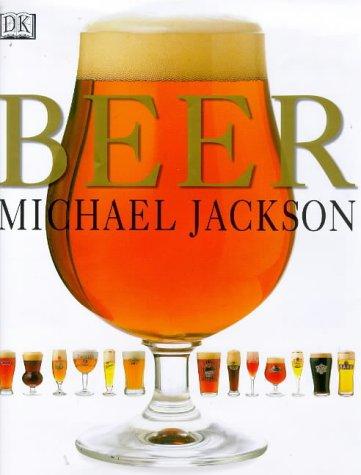 JACKSON M, BEER BOOK