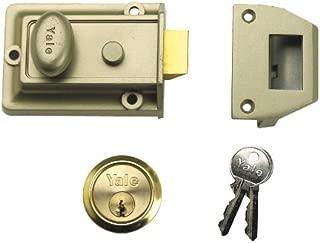 Yale Locks P77 Traditional Nightlatch Cylinder