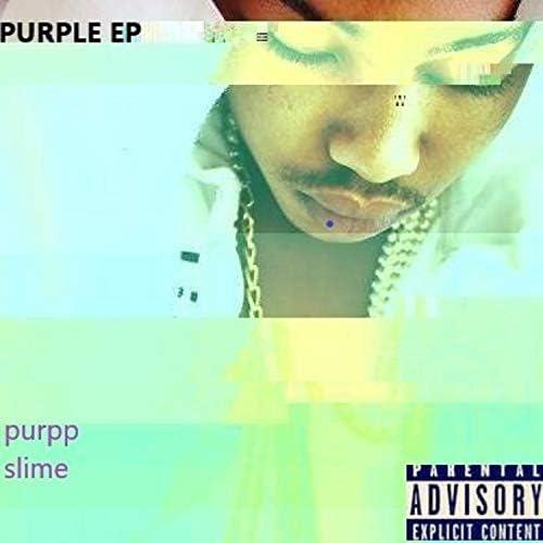 Purpp Slime