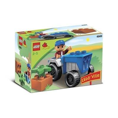 LEGO Duplo 4969 - Traktor