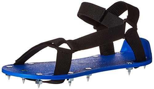 Bon Tool 22-599 Spiked Sandals - Plastic - 3/4