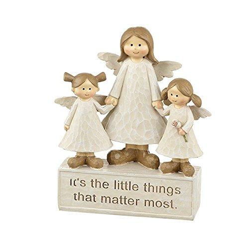 Heaven Sends Angel Mother and Children – Matter Most