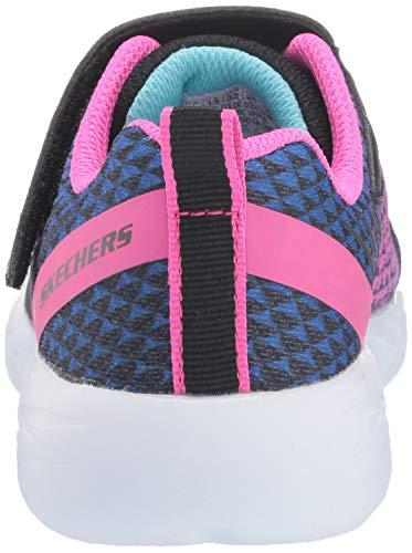Skechers Kids' Go Run 600-radiant Runner Sneaker