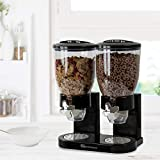 Cereal Dispensers Review and Comparison
