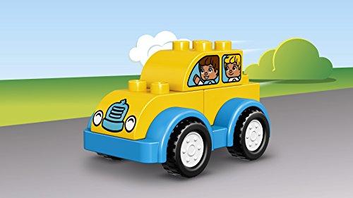 LEGO DUPLO - Mi primer autobús (10851)