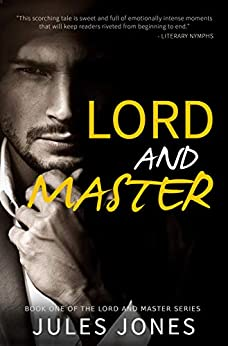 Lord and Master (English Edition) van [Jules Jones, Alex Beecroft]
