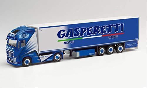 herpa 312806 Volvo FH Gl. XL - Cavo per sella per valigia 'Gasperetti' - 1:87