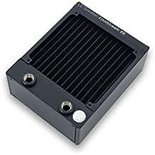 EKWB EK-CoolStream XE 120 Radiator, Single, Black