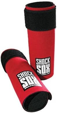 Shock Sox Fork Seal List price Guards 37-50mm Inventory cleanup selling sale Tube Husqvarn 6