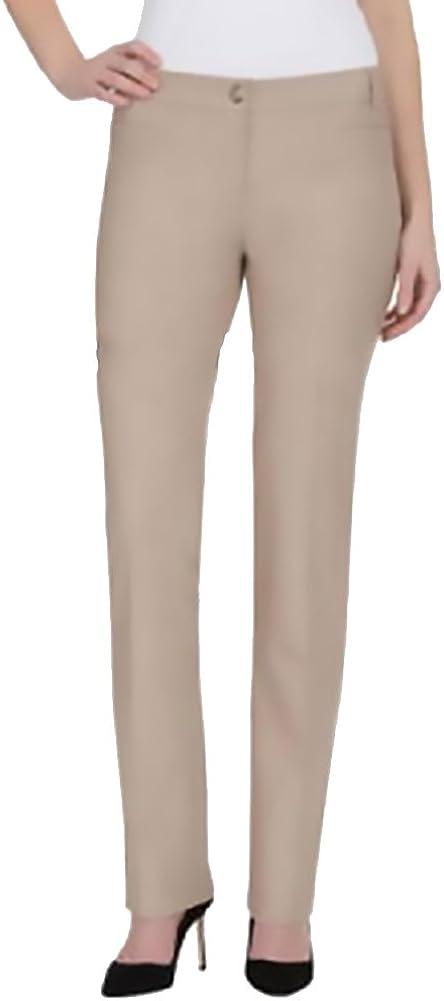 Hilary Radley Ladies' Lightweight Linen Dress Pant