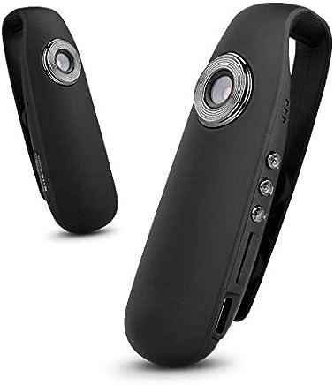 XU-XIAZHI,VDK0113 Videoregistratore Portatile HD 1080P per videoconferenza(Color:Nero,Size:Stati Uniti) - Trova i prezzi più bassi