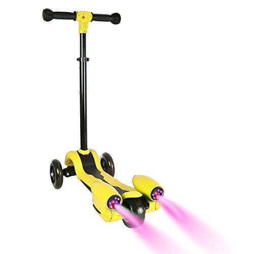 Wdtpro LED Rocket Sprayer