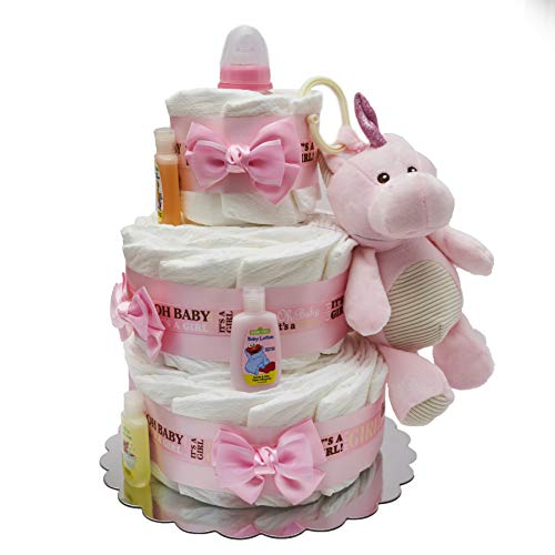 Diaper Cake, Baby Shower Dcor, Useful...
