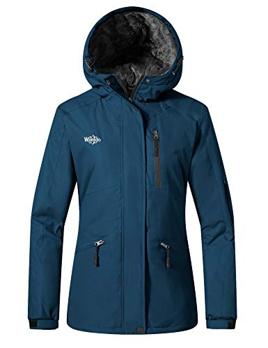 giacca da neve decathlon