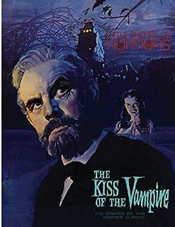 Little Shoppe of Horrors: The Journal of Classic British Horror Films