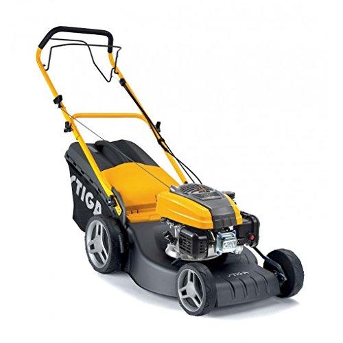 Stiga 295486048/S16 Benzinrasenmäher Combi 48 S
