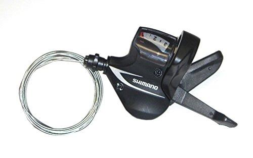 Shimano Unisex– Erwachsene Acera SLM360 Schaltunge, Schwarz, One Size
