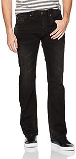 Buffalo David Bitton Men's King-x Slim Boot Fashion Denim Pant
