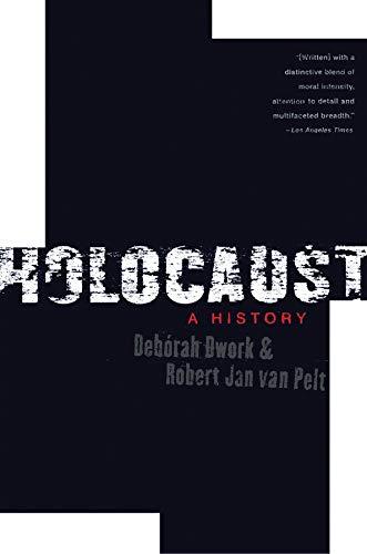 Holocaust: A History