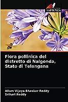 Flora pollinica del distretto di Nalgonda, Stato di Telangana