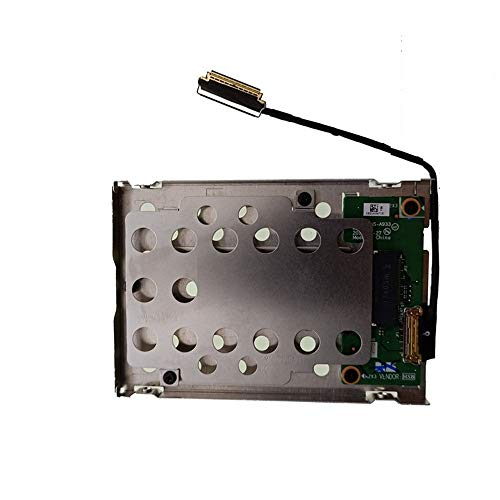 MAXROB Replacement Hard Drive enclosures for Thinkpad X270 T470 T480 M.2 Nvme PCIE