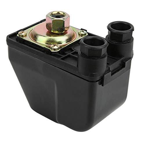 Interruptor de presión de bomba de agua, apagado automático 1.0-5.0bar Control de bomba de agua, control de agua, bombas de chorro de 250 V para bombas autocebantes