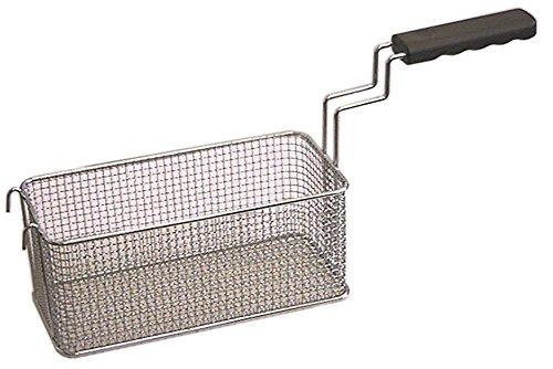 Giorik friteusmand voor friteuse F10CL, F10L, FG07CL, FG07L lengte 290 mm B1 135 mm H1 120 mm H2 175 mm H3 220 mm L1 290 mm L2 490 mm