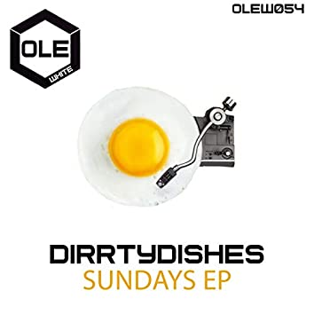 Sundays EP