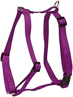"""Prestige Pet Products Dog Harness 3/4"""" X 16-26"""" (41-66cm), Purple"""