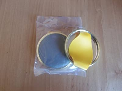 Hair Remover Discs ~ Pack of 2