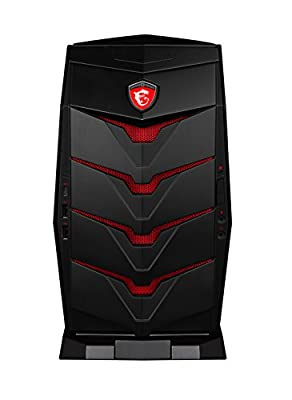 2017 MSI Gaming Desktop