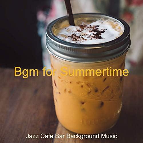 Jazz Cafe Bar Background Music
